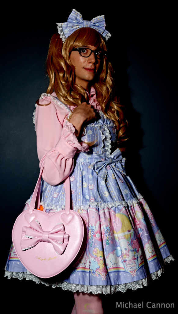 My favorite lolita of Otakuthon 2015 - Friday night - Otakuthon - 20150808 C0082.jpg