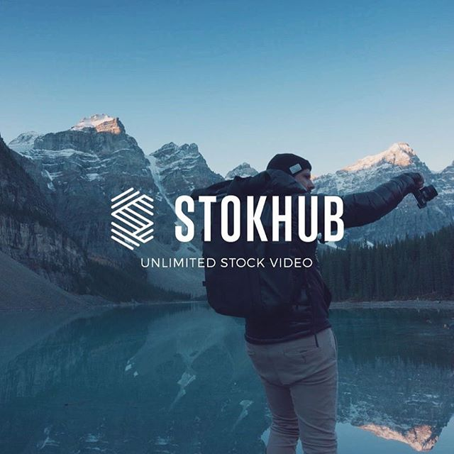 Really excited to be a part of this new project!  Unlimited high quality stock footage at an affordable price, with new content being added every month.  @stokhub | Stokhub.com