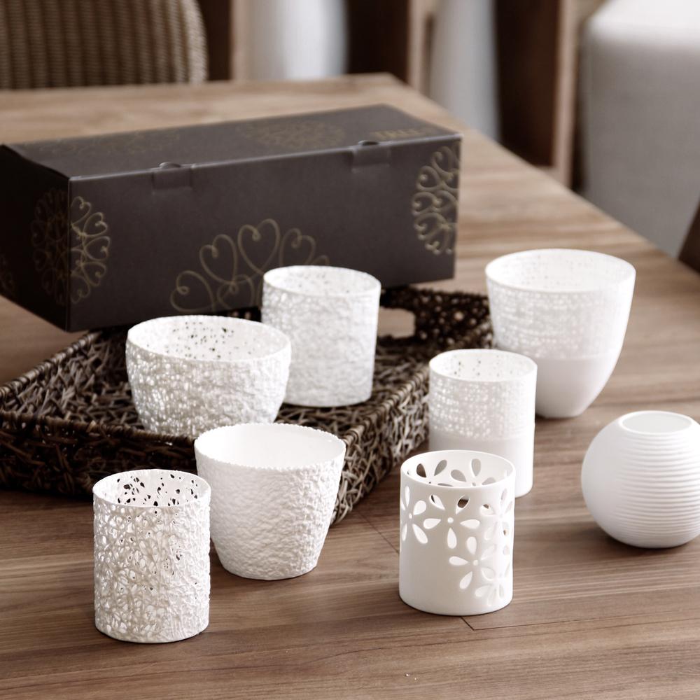 TREE Bone china candle holder set.jpg