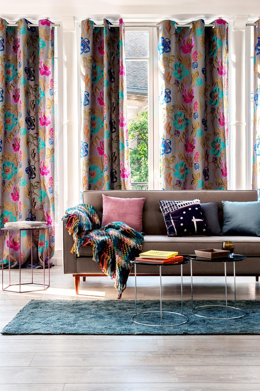 Madura hong kong first haute couture home d cor maison merci media - Blog couture deco maison ...