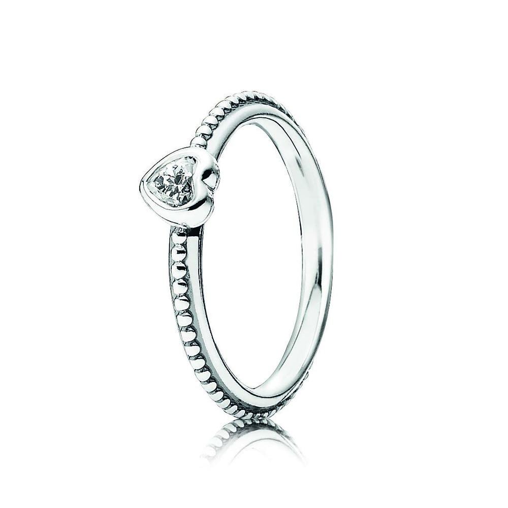 PANDORA_Valentine's 2014_Silver Heart Ring with Cubic Zirconia_HK$399.jpg