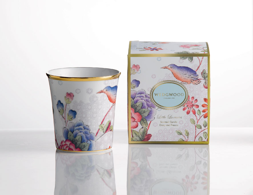 Cuckoo Scented Candle