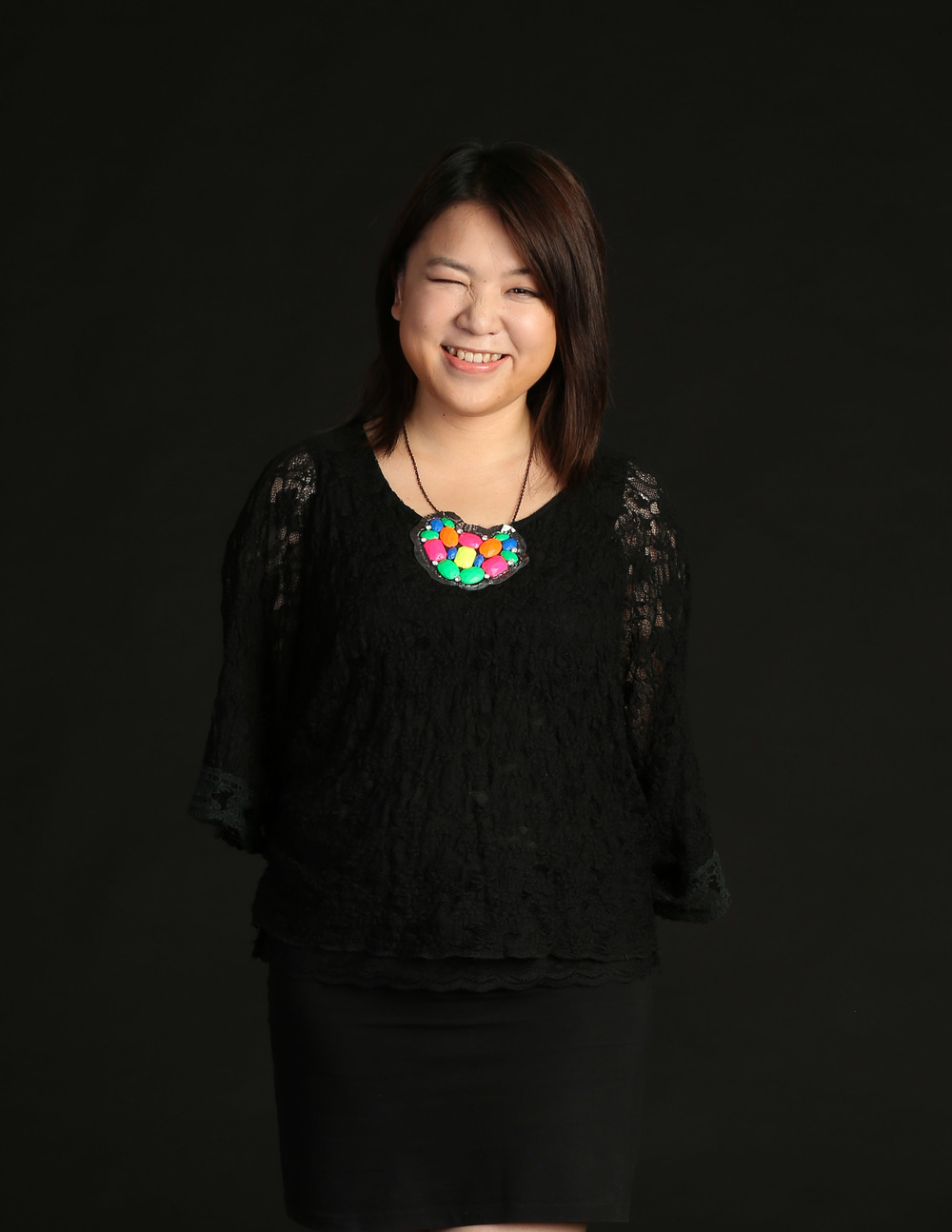 Jenny Ho Lifestyle & Food Editor
