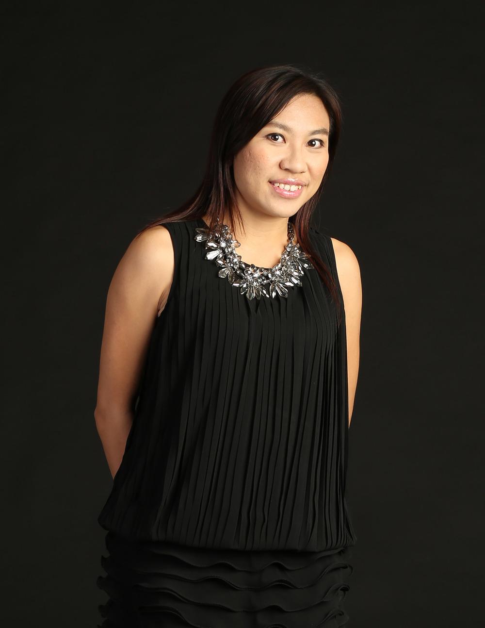 Winnie Ng Wine & Coffee Editor