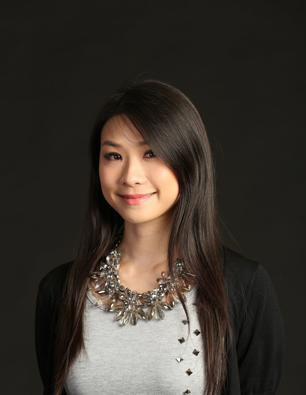 Elsa Yuen  Admin Director