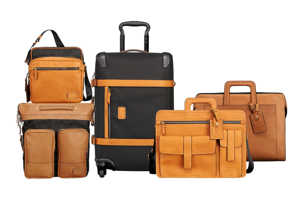TUMI 1975 Collection Group shot.jpg