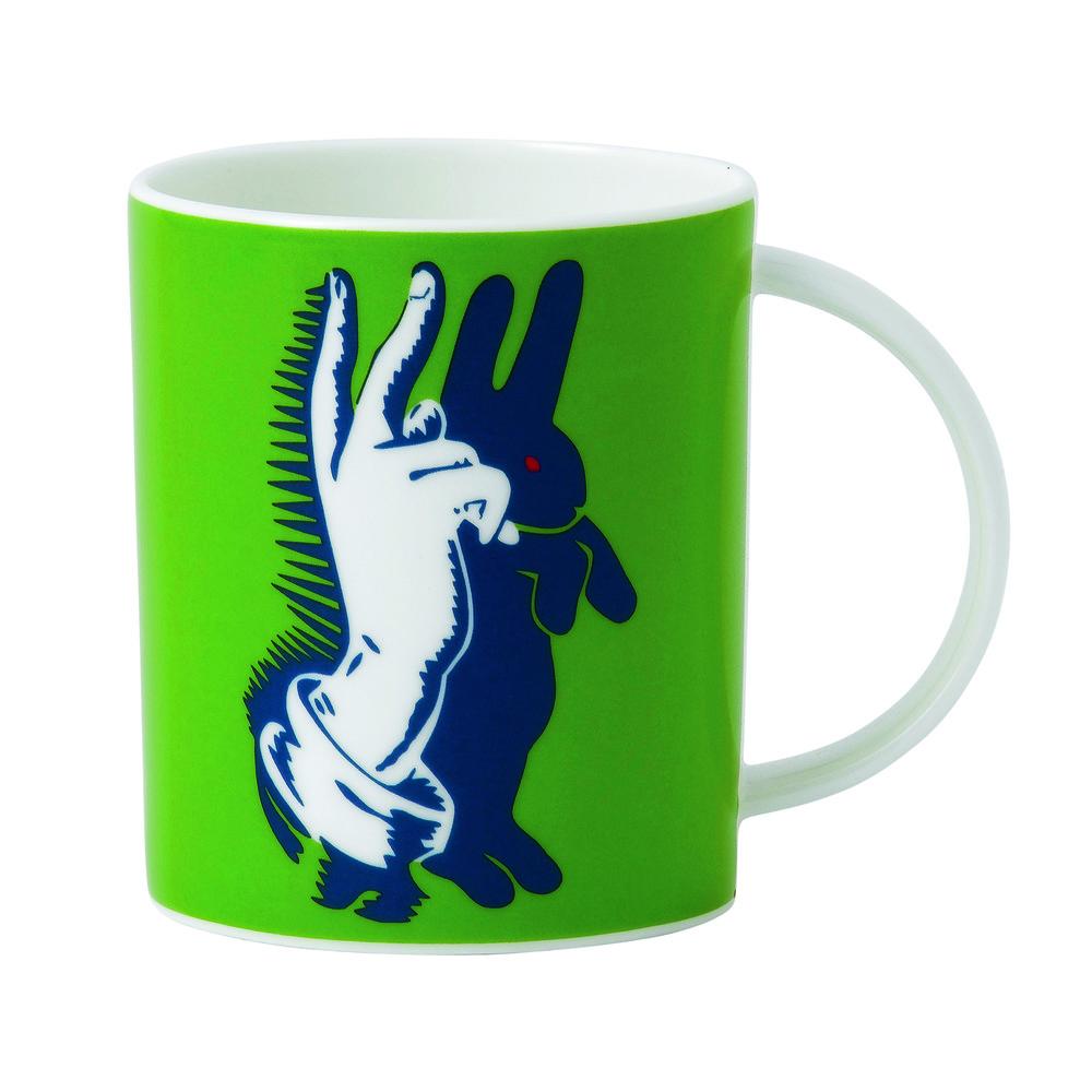 Street Art - Pure Evil Mug - Bunny Fingers HK$300 (2).jpg