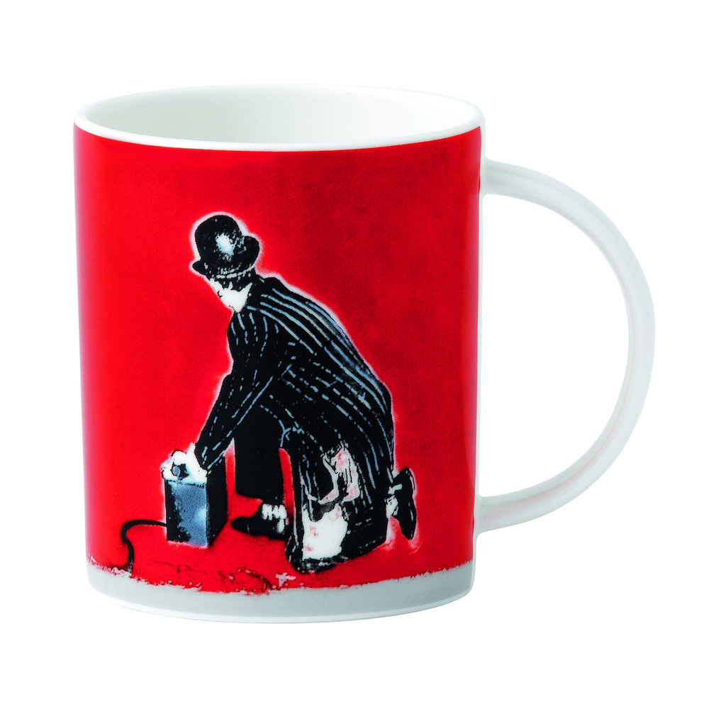 Street Art - Nick Walker Mug - Rat Attack HK$300.jpg