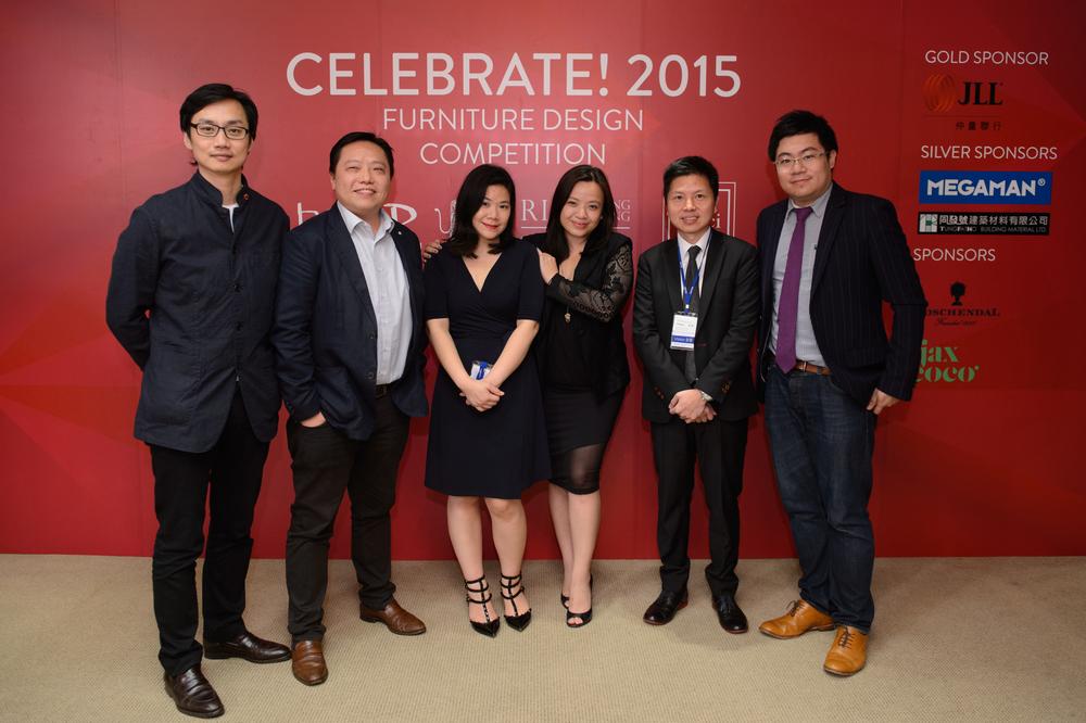 Sponsorships of Celebrate! 2015