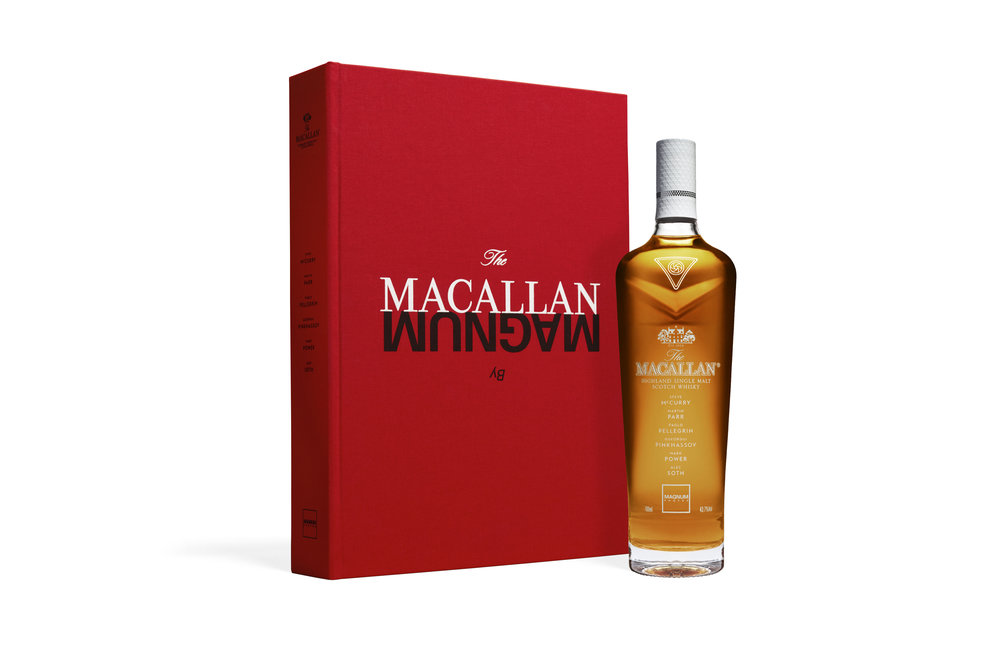 4. The Macallan Masters of Photography Magnum Edition (bottle and book cover).jpg