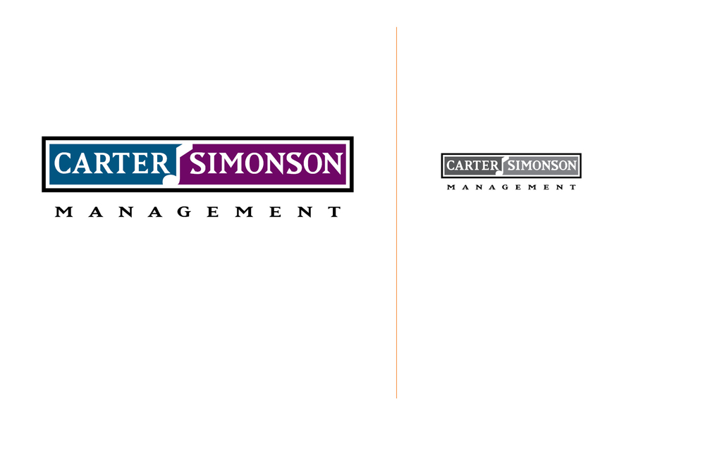 Carter Simonson Management -  Music management partnership