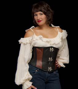 0be72fe068a Underbust Corset — Pendragon Costumes