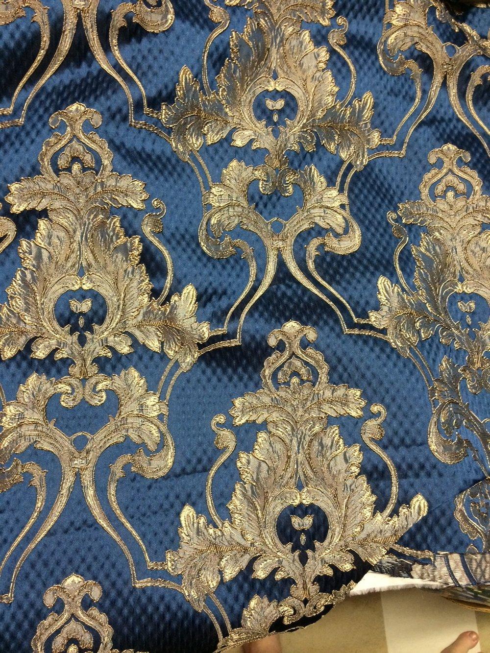 Home Fabrics #1