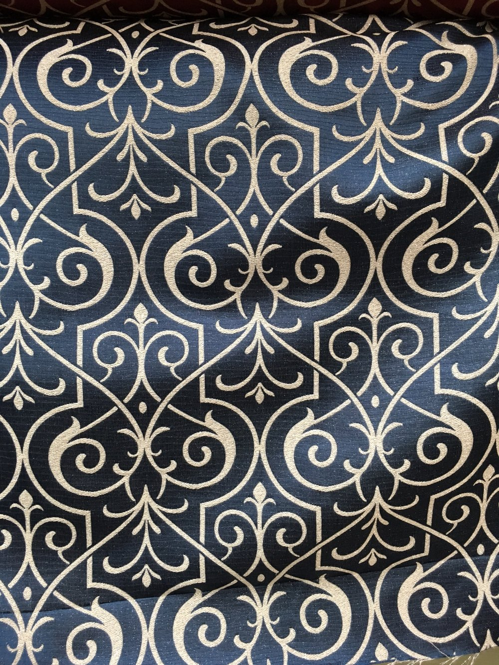 Home Fabrics #4