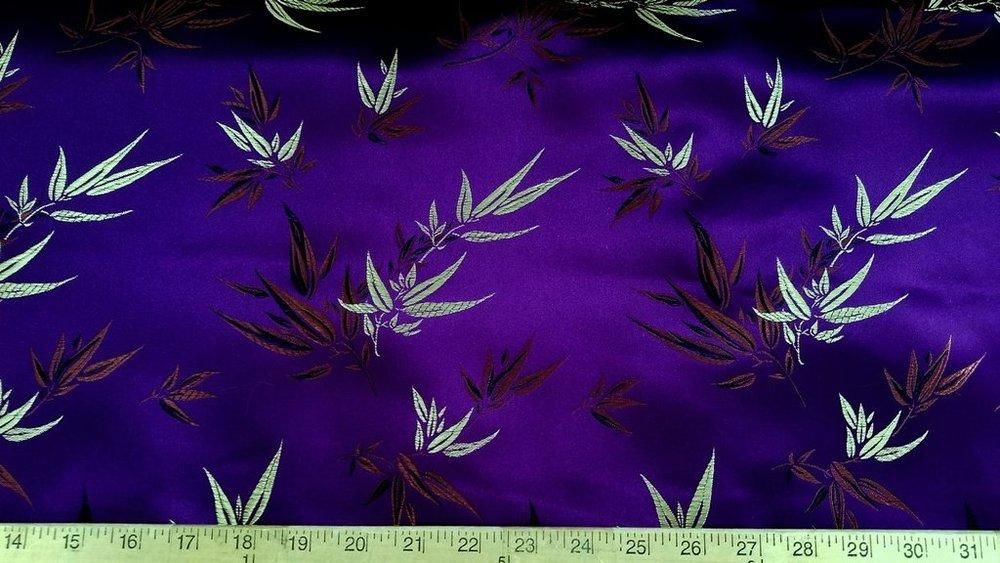 Bamboo Purple