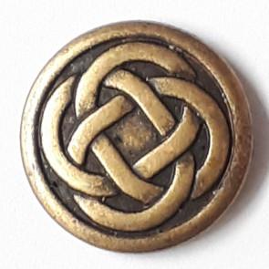 Ant Brass Celtic Knot (331147)