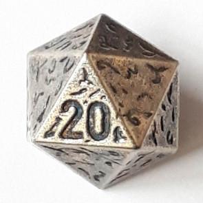 400268 Silver