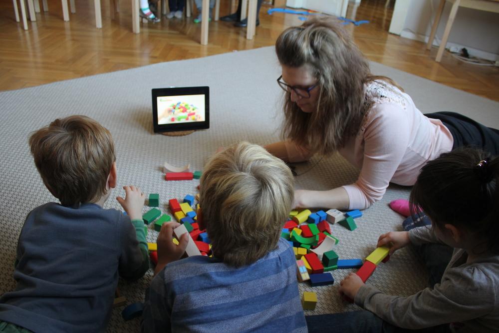 Tanár és gyerekközpontú rendszer