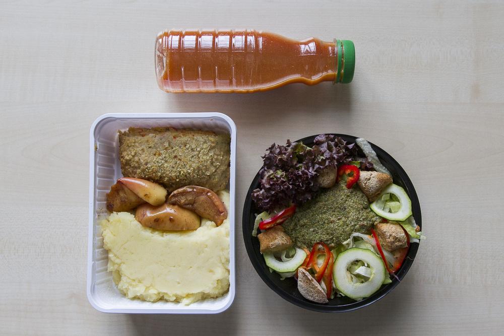 Változatos, organikus, jó minőségű étrend
