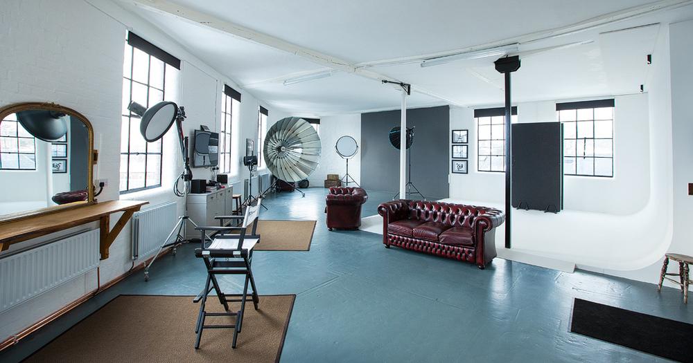 Nottingham's finest photographic studio
