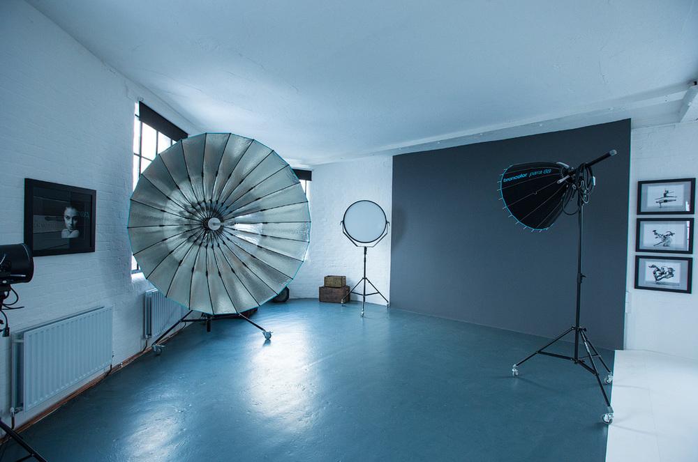 Nottinghams photography studios