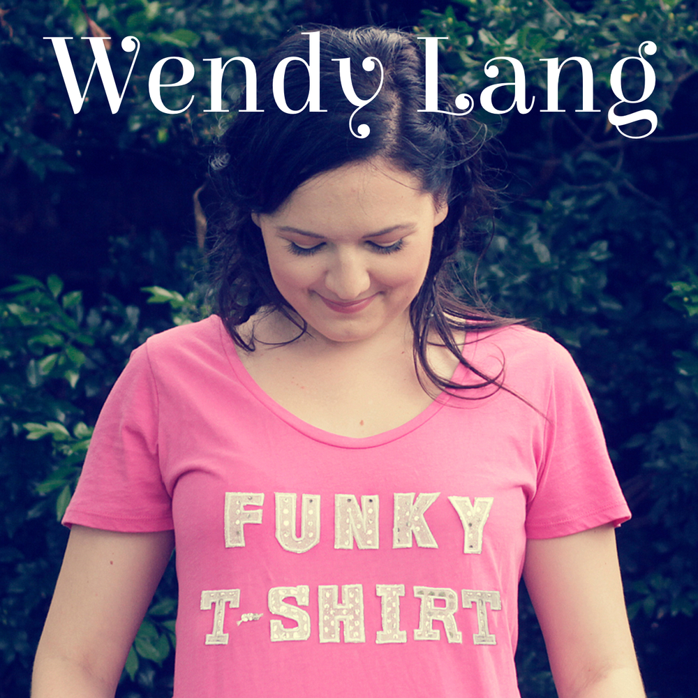 DEBUT SINGLE FUNKY T-SHIRT OUT NOW on iTunes + Spotify