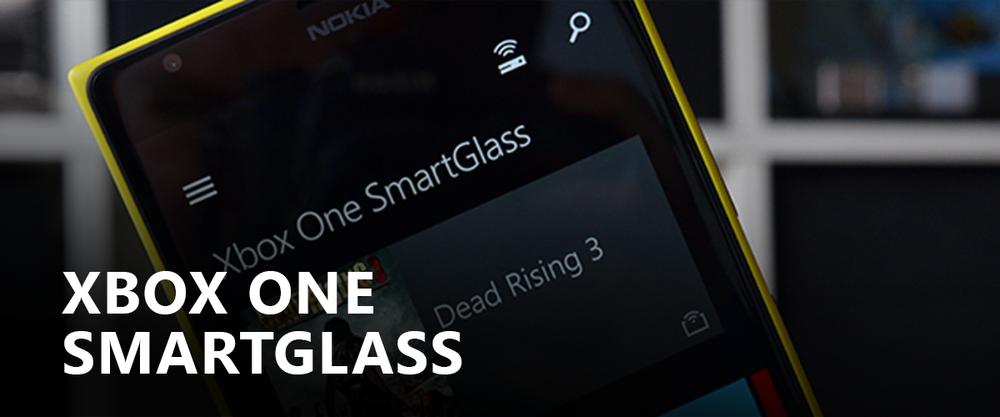 Xbox One SmartGlass. Windows phone design ux ui дизайн смартглас иксбокс гайдлайны гайды нарушаем