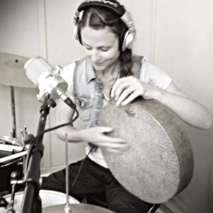 Maria i studio.jpg