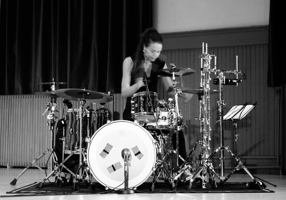 Contact - Are you looking for a drummer for your show? Do you want drum lessons that focus on the music and not teaches drumming as a… sport?