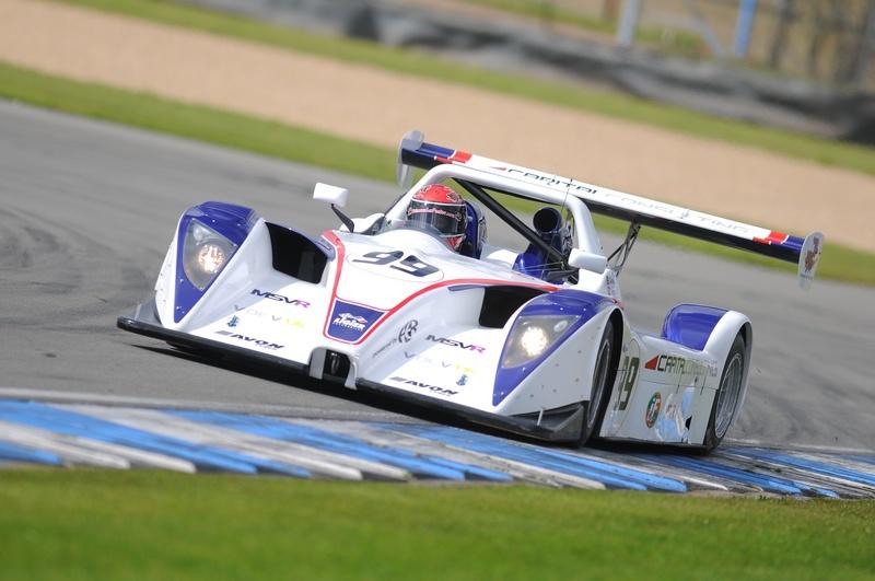 Ligier-JS49