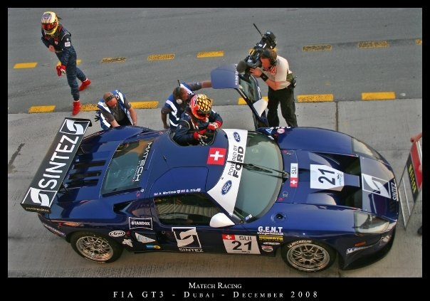Bradley-Ford-GT40-Dubai