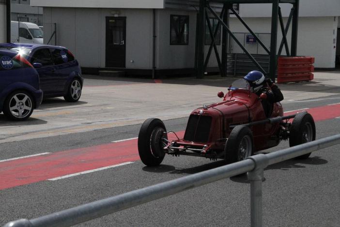 1930-Maserati
