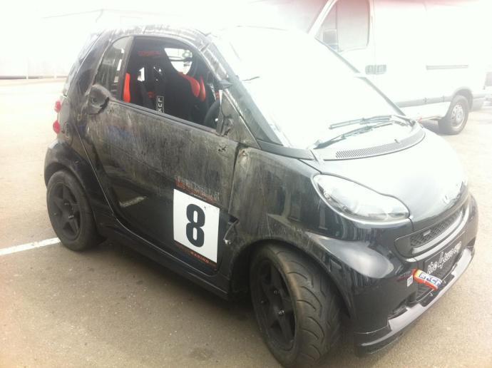 smartcar-race-car