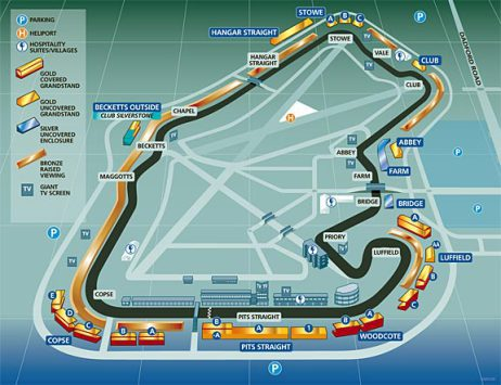 silverstone-circuit-map