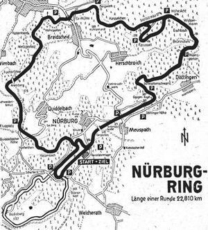 map-of-the-nurburgring