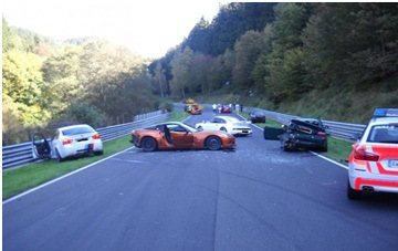 nurburgring-crash