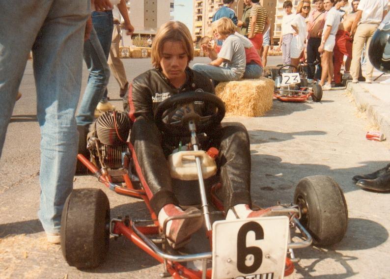 michael-vergers-1984-Karting-torremolinos
