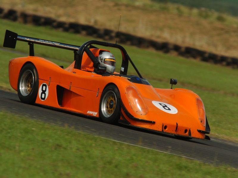 Venturi-LM400
