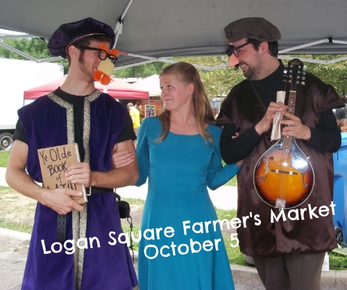 Farmer's Market 2011