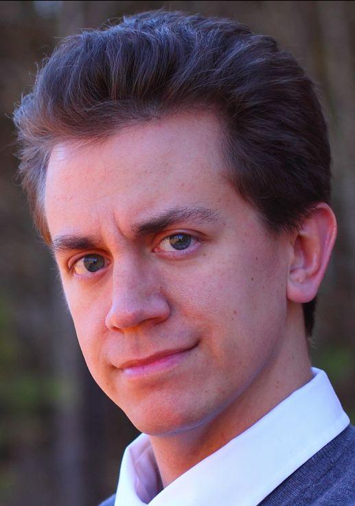 Jared McDaris