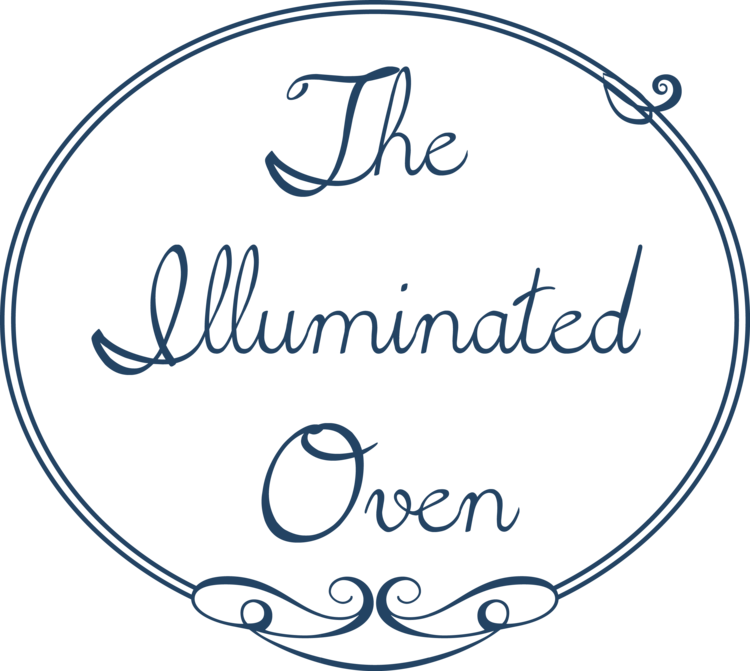 The Illuminated Oven