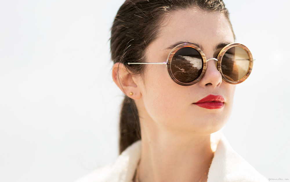 I love this picture by  Garance Dore.