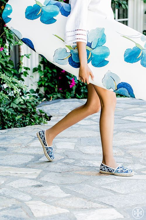 Image via  Tory Burch.