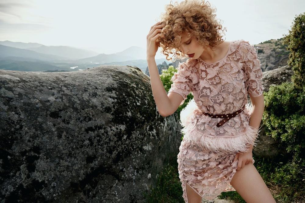 Image via  Visual Optimism .  Elisabeth Erm by Olivia Frolich  for Costume Norway.