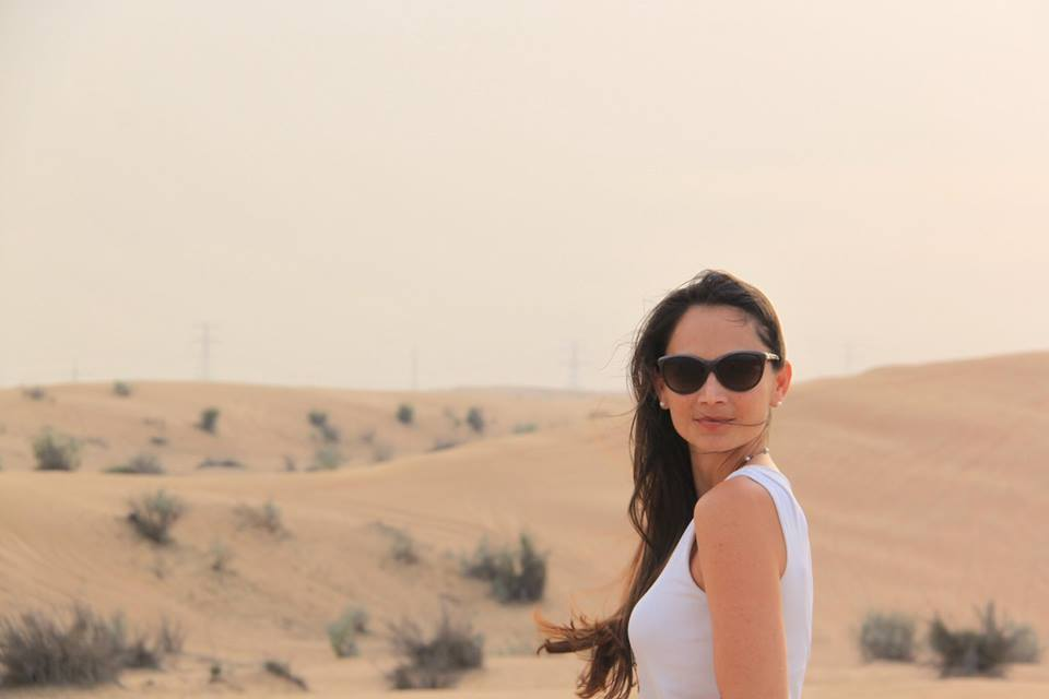 Image from own collection. Dubai. 2014