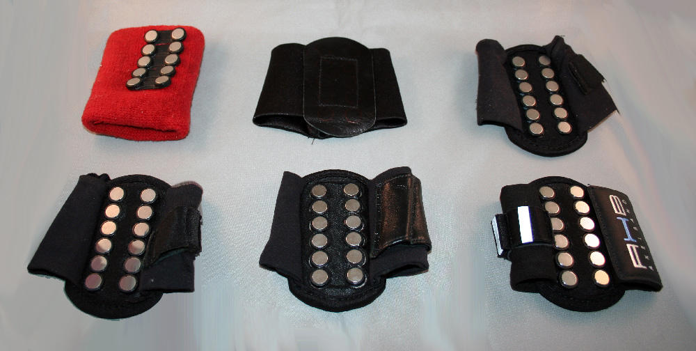 The Evolution Of Axel Band Prototype Designs