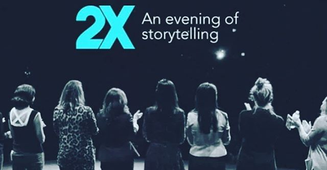 The Hatch team is excited to attend @thehustledaily 2X: An Evening of Storytelling so we can hear from women in leadership and their individual stories and journeys to get to where they are today. Being a team of women ourselves, we can't wait to gain some inspiration!  #HatchingVoices #OurAmericanStory #storytelling #2XSTRONG #womeninleadership #womensempowerment