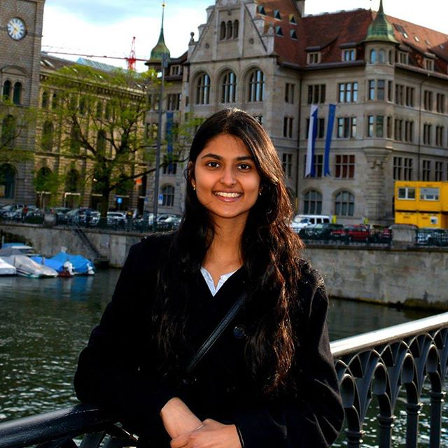 "This week's #HatchHuman is Nisha Mohan! Check out her bio below, and visit her portfolio page to read about how she created a text messaging system, called Food Finder, to inform marginalized communities on resources for free food. Swipe right to watch the video (link in bio). ● Don't forget to share your ideas here for a chance to get featured: https://hatchinternational.typeform.com/to/ToRWu0 ● ""I wanted to work on a project with a tangible impact, and was passionate about working with a marginalized community. After a few months of research (interviewing, observing, performing qualitative data analysis, and several design iterations), we identified that the homeless population in Ann Arbor, MI is constantly on the move, and lacked access to information about free food resources based on their location. This led us to design an SMS text message based system that provides information about free food pantries, based on an individual's zip code. It is easily accessible on their mobile phones (almost everyone has one through government programs) and will help this population find relevant and complete information about free food pantries near them cutting costs related to time and transportation."" ● #HatchingVoices #ShareYourSolution #CivicTech #homelessness #DesignThinking #Community #activism #socialchange #socialinnovation #entrepreneurship #solutions #communityaction #changemakers #justice #socialjustice"