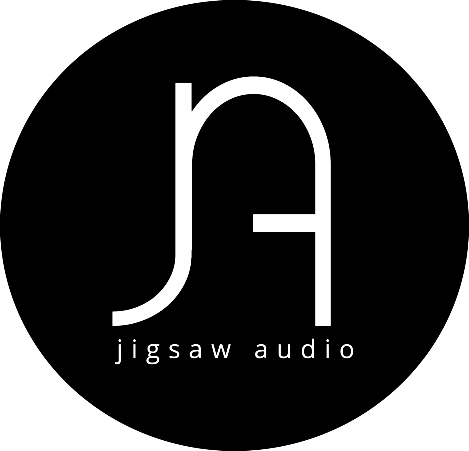 Jigsaw Audio