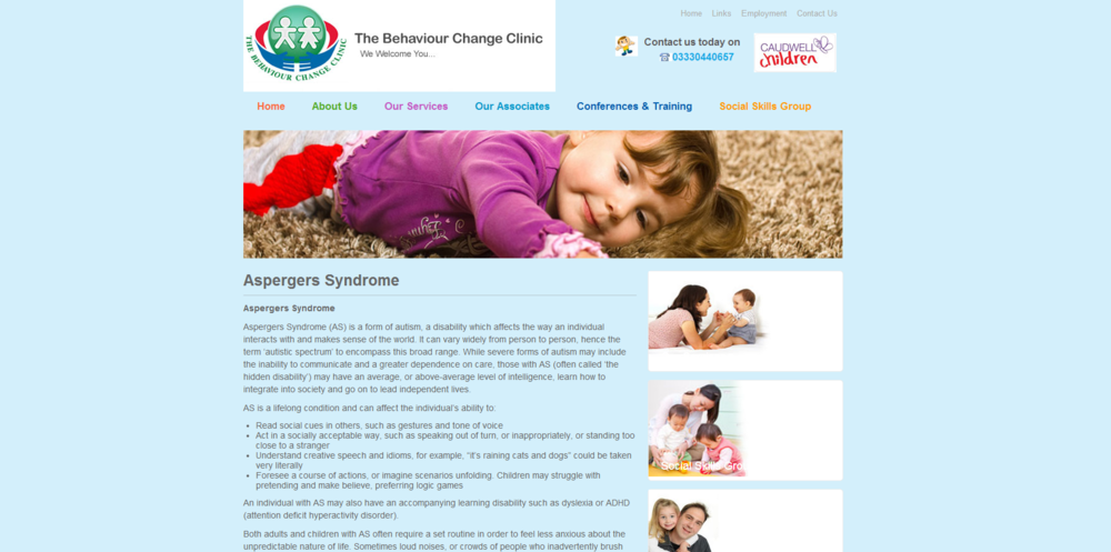 The Behaviour Change Clinic